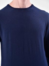 DELL'OGLIO - Cashmere sweater
