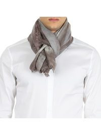 RICHIAMI - Sofora hand painted cashmere and silk stole
