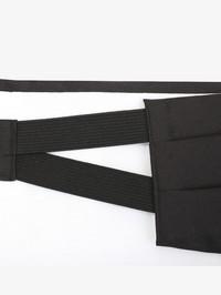 DELL'OGLIO - Silk cummerbund