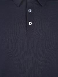 ZANONE - Ice cotton polo