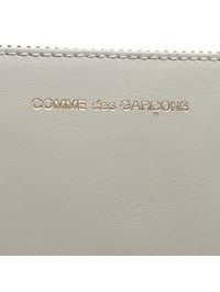 COMME DES GARCONS WALLET - Leather wallet