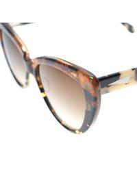 PRISM - Multi pattern Capri sunglasses