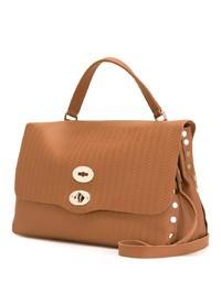 ZANELLATO - Postina M Blandine leather bag