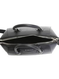 GIVENCHY - Small leather Antigona bag