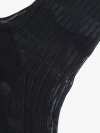 DELL'OGLIO - Lisle knee length socks