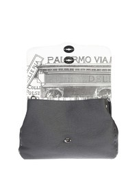 ZANELLATO - Limited edition leather Postina for Dell'Oglio