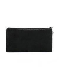 STELLA MCCARTNEY - Faux leather Falabella wallet