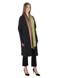 DIANORA SALVIATI - cashmere and silk scarf
