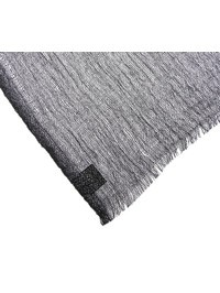 DIANORA SALVIATI - Cashmere and lurex scarf