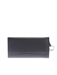 ZANELLATO - Cachemire Pura leather wallet