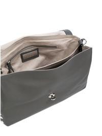 ZANELLATO - Leather Postina M Daily bag