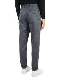 INCOTEX - Cotton trousers