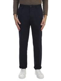 PT01 - Cotton gabardine trousers