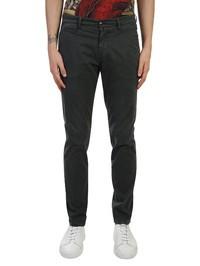 BRIGLIA 1949 - Cotton trousers