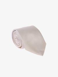 DELL'OGLIO - Striped silk tie