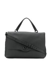 ZANELLATO - Postina M grained leather bag