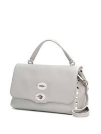 ZANELLATO - Postina S Daily leather bag