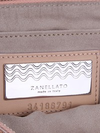 ZANELLATO - Nina S Laterza leather bag