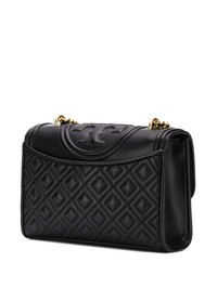 TORY BURCH - Fleming small leather shoulder bag