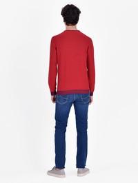 JURTA - Cotton sweater
