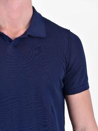 JURTA - Cotton sweater polo