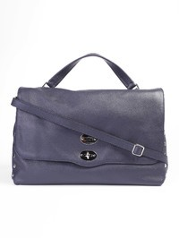 ZANELLATO - Postina L Daily leather bag