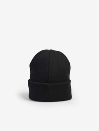 DSQUARED2 - Embroidered wool beanie