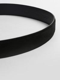 ORCIANI - Amalfi suede leather belt