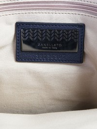 ZANELLATO - Postina L Dollarone bag