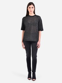 GIVENCHY - Cotton and viscose sweater
