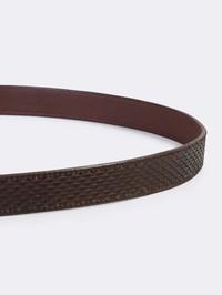 ORCIANI - Leather belt