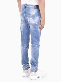 DSQUARED2 - Cool Guy denim jeans