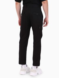 DOLCE & GABBANA - Cotton cargo trousers