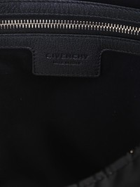 GIVENCHY - Pandora nylon bag