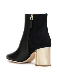 TORY BURCH - Gigi leather ankle boots