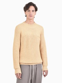 JACQUEMUS - Virgin wool sweater