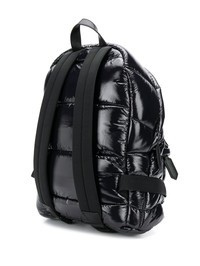 DSQUARED2 - Quilted nylon backpack