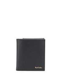 PAUL SMITH - Leather wallet