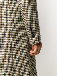 PAUL SMITH - Virgin wool coat