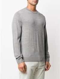 PAUL SMITH - Merino wool sweater