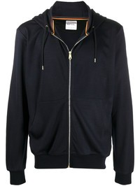 PAUL SMITH - Wool sweatshirt