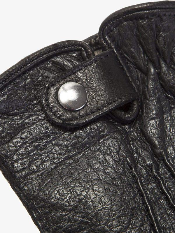 DELL'OGLIO - Leather gloves