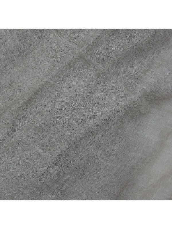 RICHIAMI - Faggio taupe modal and cashmere scarf