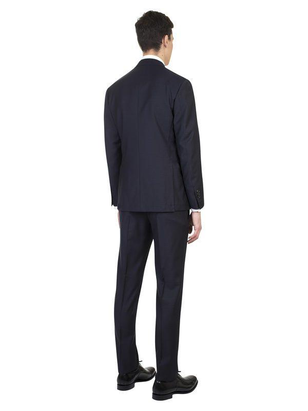 GABRIELE PASINI - Wool suit