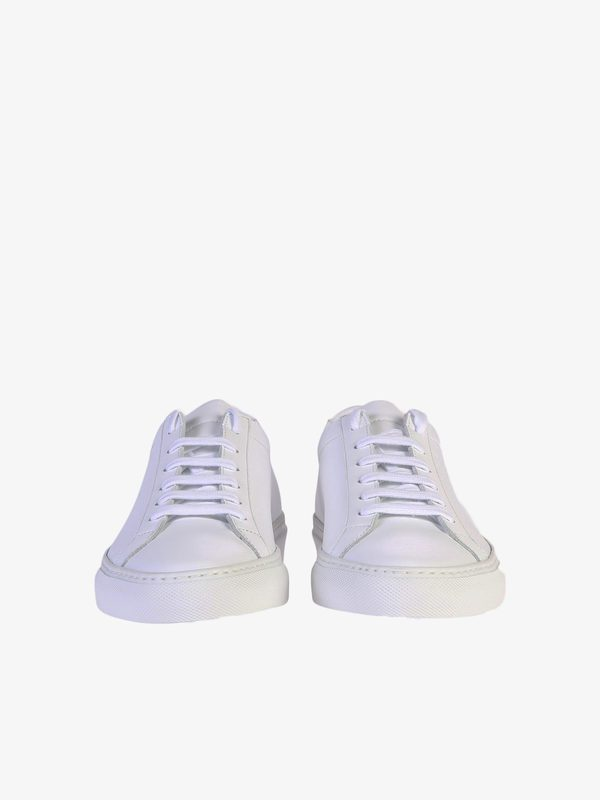 COMMON PROJECTS - Leather sneakers
