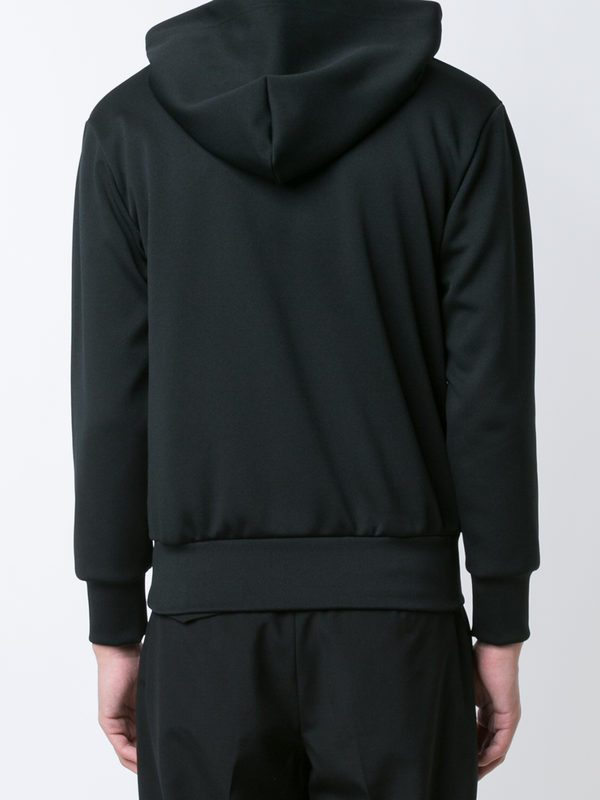 COMME DES GARCONS PLAY - Cotton sweatshirt