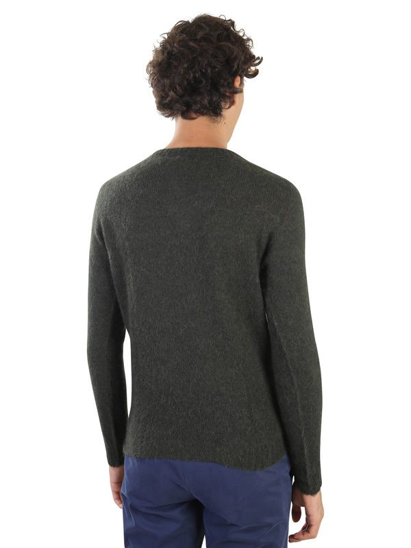 ORIGINAL VINTAGE - Wool blend jumper