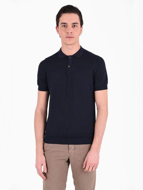 ORIGINAL VINTAGE - Cotton polo