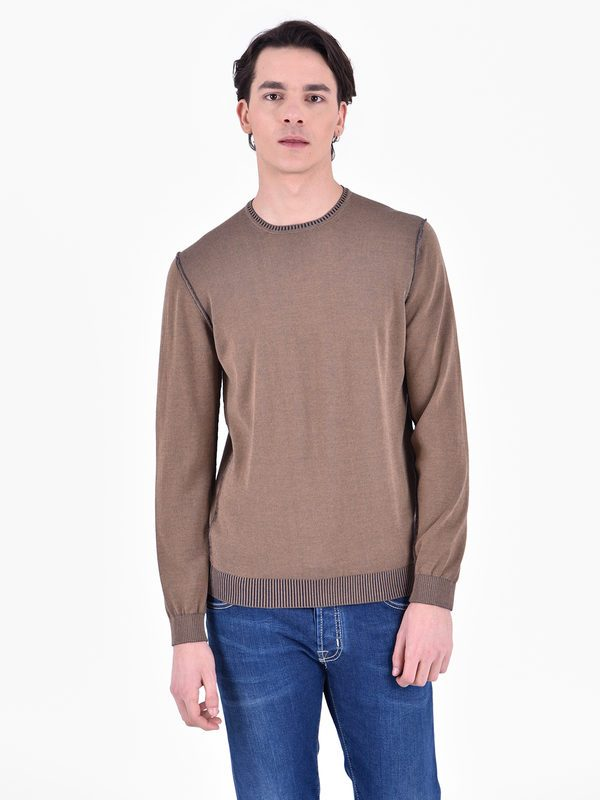 JURTA - Cotton sweater