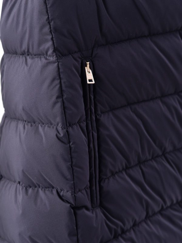 HERNO - Nylon padded jacket
